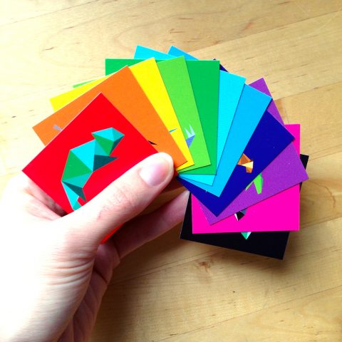 Tutorials oh plesiosaur square business cards on the cheap reheart Images